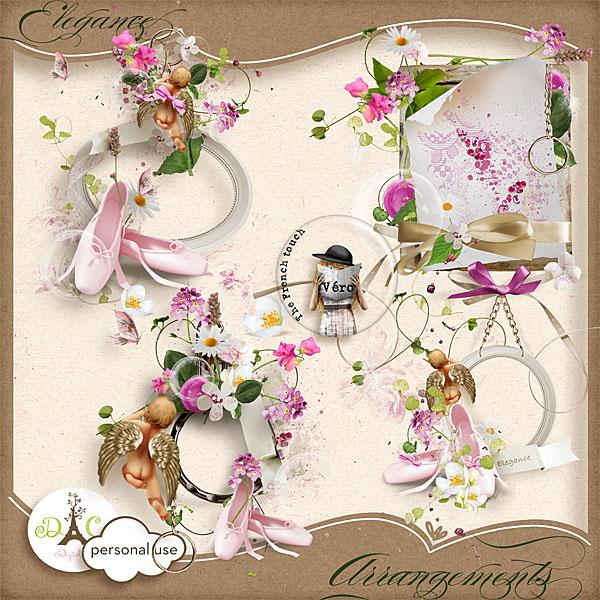 Véro - MAJ 02/03/17 - Spring has sprung ...  - $1 per pack  - Page 2 Elegance3-350be7a