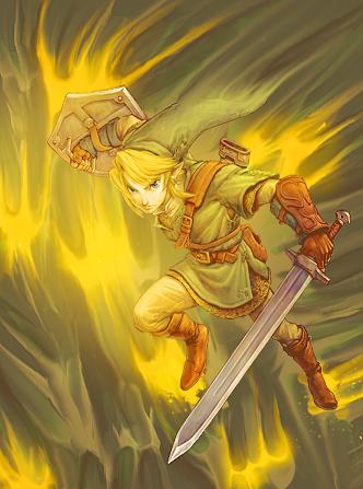 Smudge Zelda, Zelda-34d4201