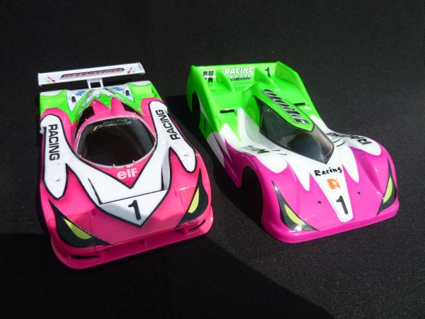 "Mes nouvelles carros mazda et lola Pn ""Rox"" by G-Graphics.... 2-32db794"