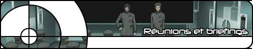 Forum RP Gundam : Réunions