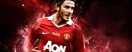 David Beckham. Beckam-3309296
